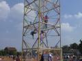 Cage à grimper pour enfant ou adulte