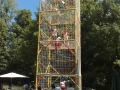 Cage à grimper