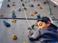 Mur d'escalade 6m30 - enfant
