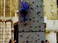Mur d'escalade 6m30