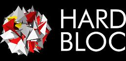Logo Hardbloc